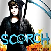 Scorch | Gina Damico