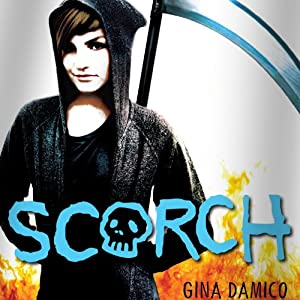 Scorch Audiobook