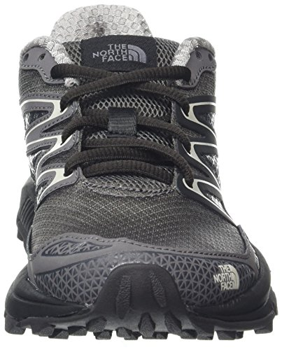 Gris Face Running foil Grey Femme Litewave Gull North dark Grey The Endurance Ywq44f