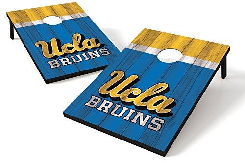 NCAA College UCLA Bruins Tailgate Toss Bean Bag Game Set, 36