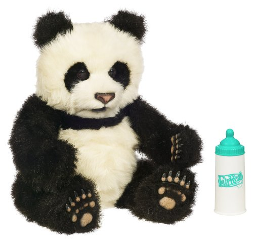 Cuddles My Giggly Monkey Pet Christmas Gifts For Everyone