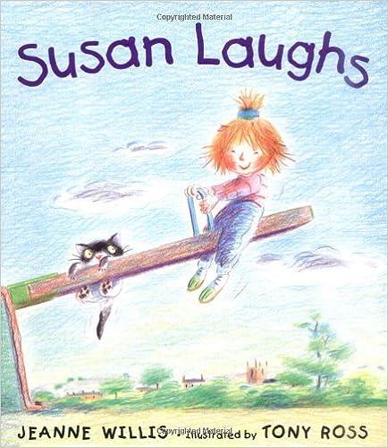 https://www.amazon.com/Susan-Laughs-Jeanne-Willis/dp/0805065016/ref=sr_1_1?keywords=Susan+Laughs&qid=1563757845&s=books&sr=1-1