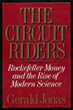 The Circuit Riders, Gerald Jonas, 039302640X