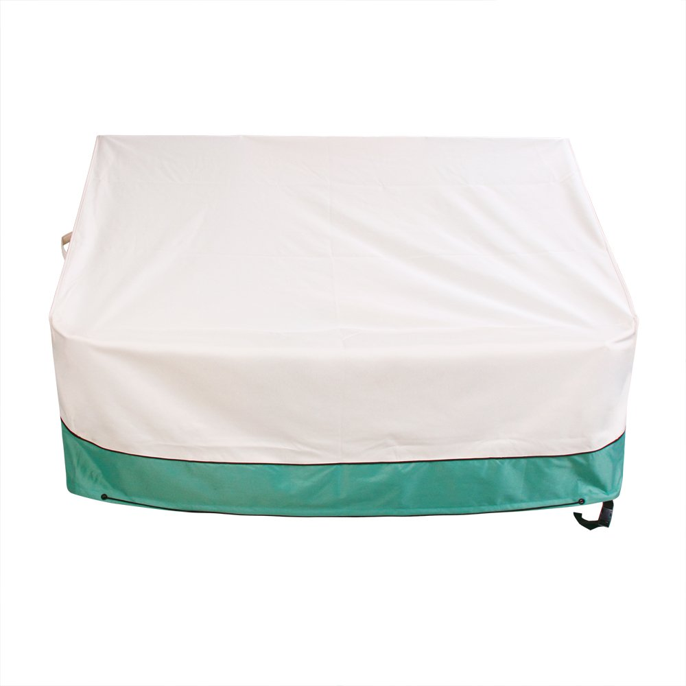 KLY Outdoor Bench Cover Patio Furniture Covers