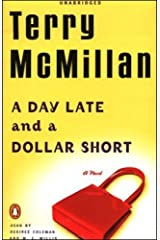 A Day Late and a Dollar Short Audible Audiobook