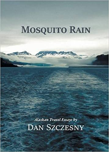 Mosquito Rain