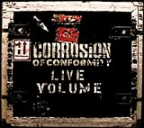 Live Volume by Corrosion Of Conformity