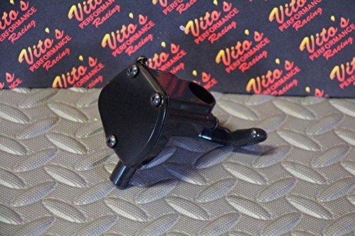 Vito's Performance Yamaha Raptor 700 660 350 250 thumb throttle assembly + lever