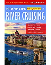 Frommer's EasyGuide to River Cruising