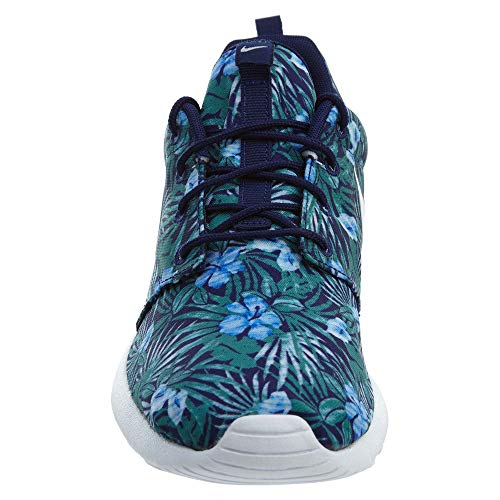 White Bleu Sport Chaussures Print Homme Bleu One de Prem Blue Nike Roshe Azul Loyal 1qOxzwY