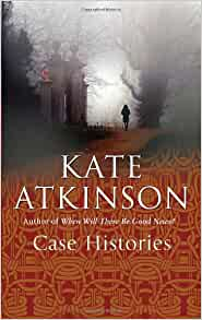 New Kate Atkinson novel takes seductive approach to time