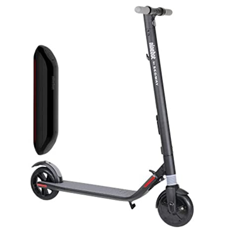 Scooter eléctrico plegable: 500 / 700W 36V Impermeabiliza ...