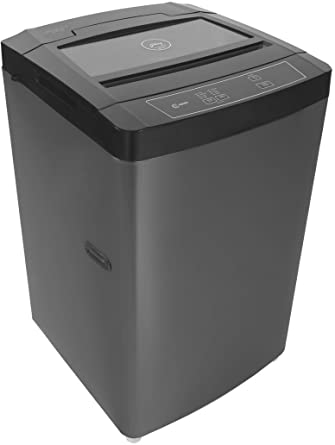 Godrej 6.5 kg Fully-Automatic Top Loading Washing Machine (WTA Eon 650 CI, Graphite Grey) Washing Machines & Dryers at amazon
