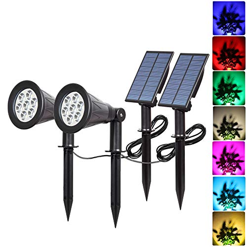 Led Garden Deck Lights in US - 1