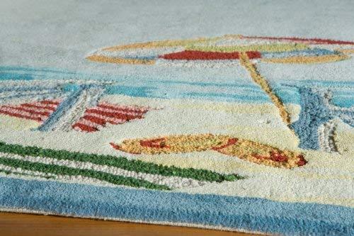 Buy momeni rugs coastcc-03lbl2030