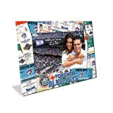 That's My Ticket MLB Toronto Blue Jays 4 x 6-Inch Picture Frame