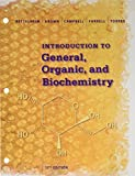 img - for Bundle: Introduction to General, Organic and Biochemistry, Loose-leaf Version, 11th + LMS Integrated for OWLv2, 4 terms (24 months) Printed Access Card book / textbook / text book