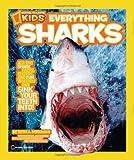 Sharks, Ruth Musgrave, 1426308027