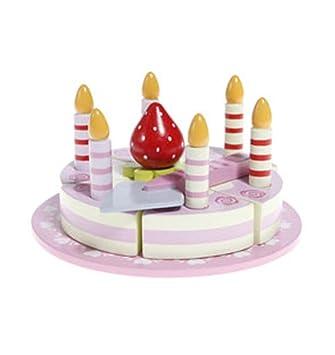 Kinder Geburtstagskuchen Torte Kuchen Kinderkuche Amazon De