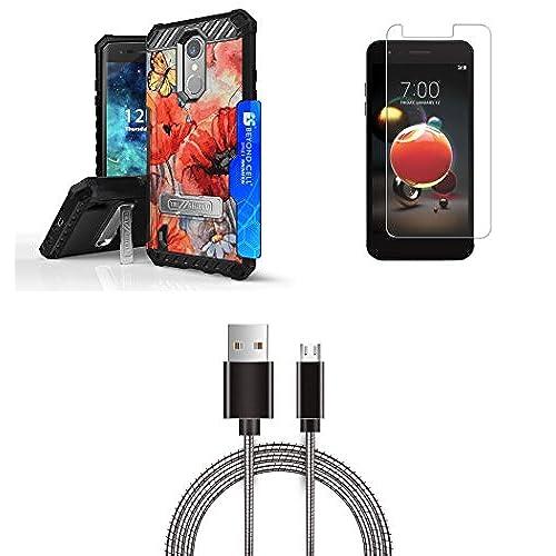 LG Rebel 3 (L158VL, L157BL) [TracFone / Straight Talk