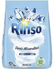 Rinso Toz Çamaşır Deterjanı