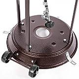 Deconi 45,000 BTU Premium Outdoor Patio Heater with