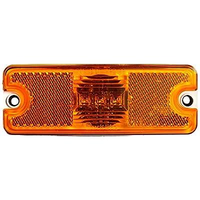 Truck-Lite (18050Y) Marker/Clearance Lamp Kit: Automotive