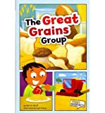 The Great Grains Group, Marcie Aboff, 1429671610