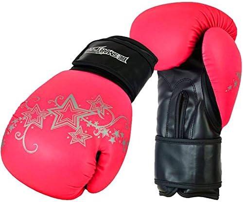 besmart Kids gants de boxe junior Mitaines 113/g flasque Punch Sac Enfants MMA Youth P Livraison gratuite UK