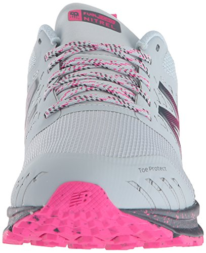 Light Trail Running FuelCore Women's Nitrel v1 Balance Shoe New Blue Porcelain fxHPn8q7wx