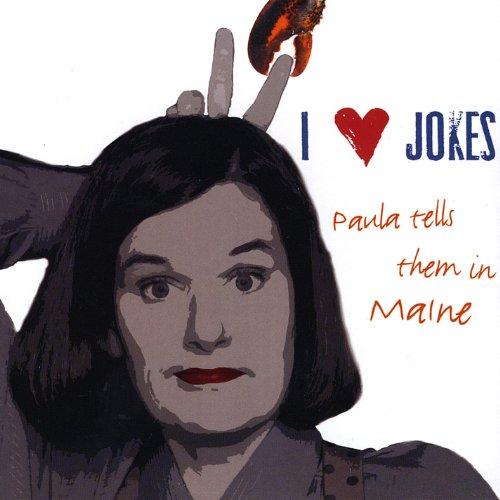 I Heart Jokes: Paula Tells The...