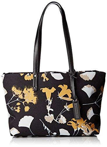 L W LE Imprime Swana Tricolore 12x23x34 Multicolore H cm bag Shoulder TANNEUR x Women's SSU6Ov