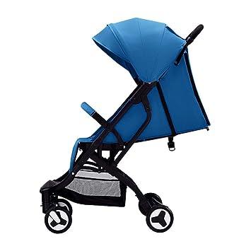 Amazon.es: Carro de bebé ligero Carrito de bebé Cochecito de bebé ...
