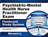 Psychiatric-Mental Health Nurse Practitioner Exam Flashcard Study System: NP Test Practice Questions & Review for the Nurse Practitioner Exam (Cards)