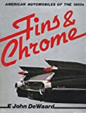 Fins and Chrome, Outlet Book Company Staff and Random House Value Publishing Staff, 051737711X