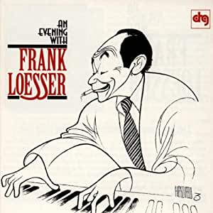 An Evening With Frank Loesser