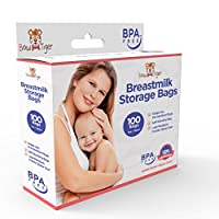 Breast Milk Storage Containers Product
