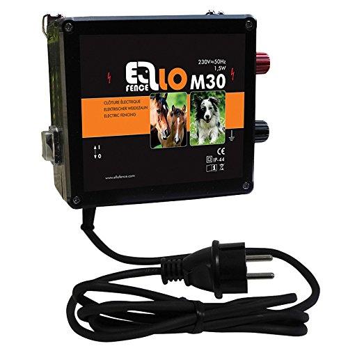 Clôture électrique 230V ellofence M30 Ellofence GmbH & Co. KG