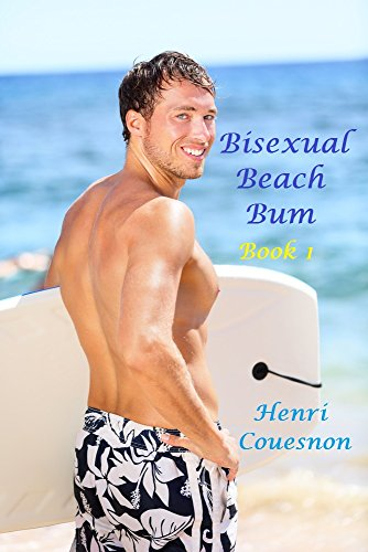 Bisexual beach