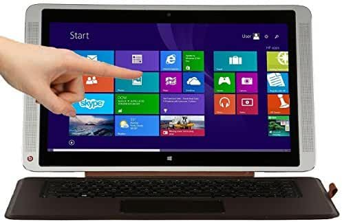 HP Envy x2 2-in-1 Tablet Laptop With 13.3