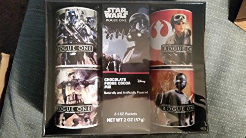 Star Wars Rogue One 4 Mug Gift - Rogue Eyewear