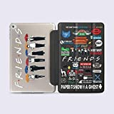 Best Apple Friend Ipad Cases - The Friends TV Show A1822 A1823 iPad Case Review