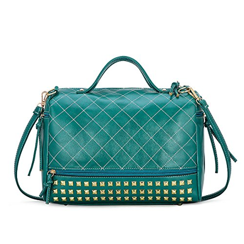 Hand Bag Bag Shoulder Handbags Fashion Lady Holiday Bag Green Woman Tisdaini Bags Messenger AwUq5AY