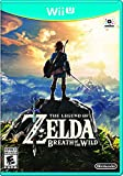 #2: The Legend of Zelda: Breath of the Wild