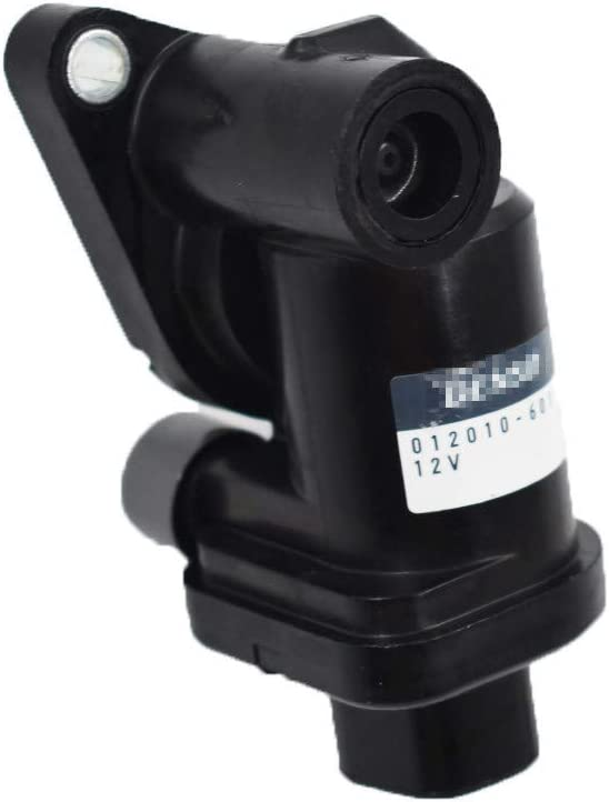 labwork-parts Idle Speed Control Valve Fit for Accord Odyssey Civic 012010-6010