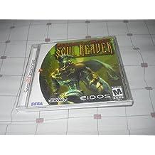 Legacy of Kain: Soul Reaver - Dreamcast