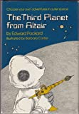 The Third Planet from Altair, Edward Packard, 0397318278