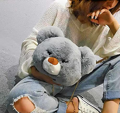 Le Delite Teddy Bear Bag
