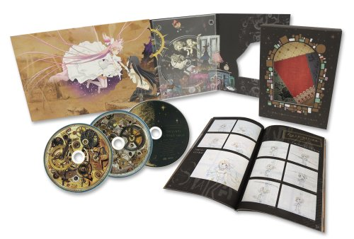 Puella Magi Madoka Magica - Rebellion - Blu-Ray Collector's Edition (Import)