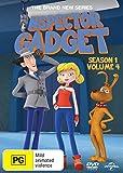Inspector Gadget Season 1 Volume 4 | NON-USA Format | PAL | Region 4 Import - Australia